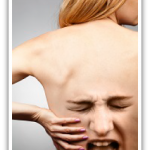 Your Burnaby Chiropractor and mid back pain